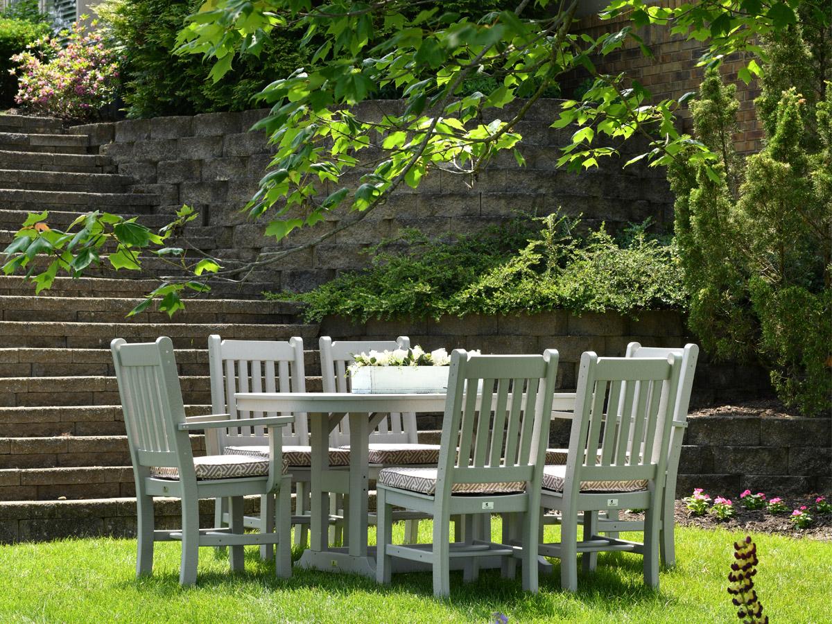 Comment choisir votre mobilier de jardin ?