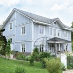 5 raisons de construire une maison en bois