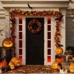 8 idées déco pour Halloween
