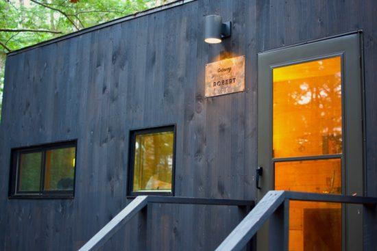 tiny house - maison ecologique