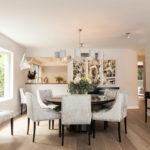 4conseils pour choisir vos chaises de salle à manger