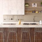 Quelle crédence choisir pour votre cuisine?