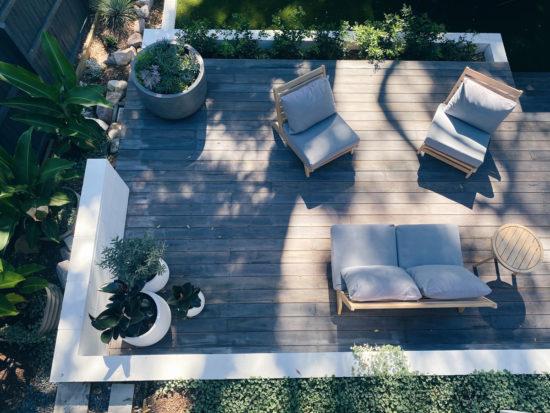 revetement terrasse en bois