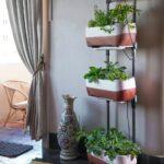 Comment faire un jardin vertical?