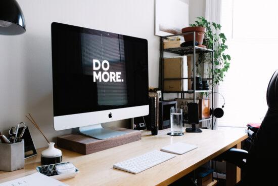 comment decorer votre bureau